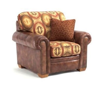 Picture of Harrison Two-Tone Chair (3271-10)