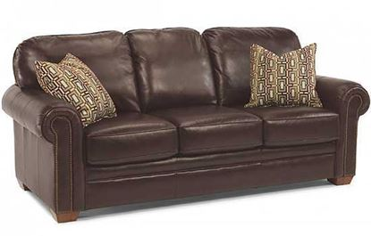 Harrison Leather Sofa