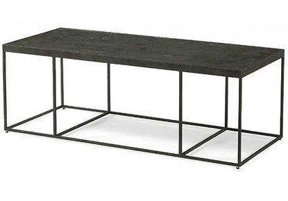 Carmen Rectangular Coffee Table (W1446-031)
