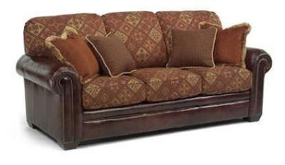 Harrison Two-Tone Sofa