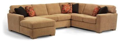 Bryant Sectional Model 7399