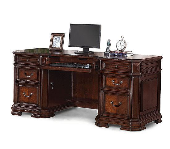 Picture of Westchester Executive Desk