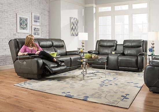 875 Velocity Sofa