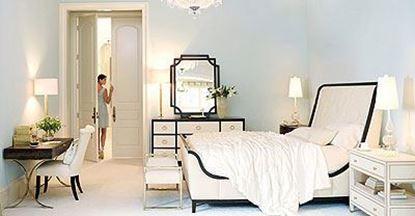 Jet Set Bedroom