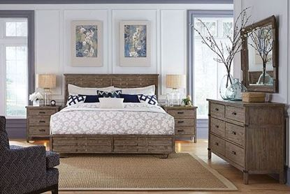 Foundry Bedroom Collection