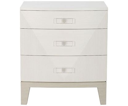 Axiom Leg Nightstand 381-228