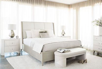 Axiom Bedroom Collection