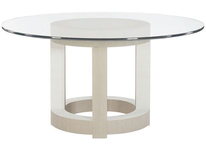 "Axiom 60"" Round Dining Table"