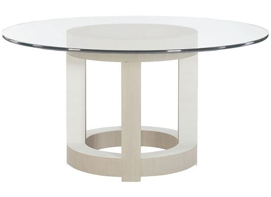 """Axiom 60"""" Round Dining Table"""