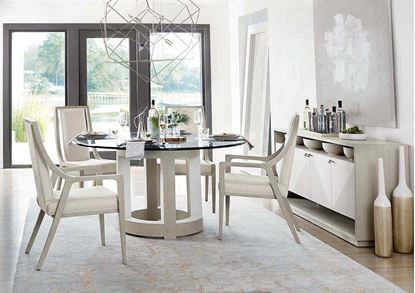 Axiom Casual Dining Suite