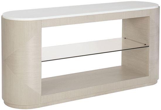 Axiom Console Table 381-910