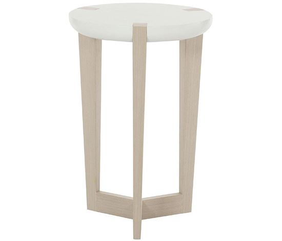 Axiom Round Chairside Table 381-122