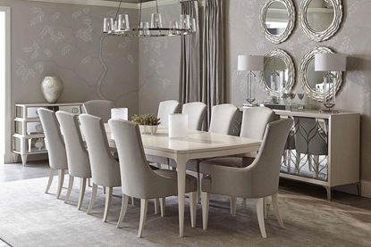 Calista dining collection