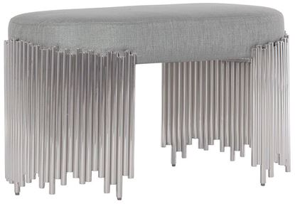 Calista Oval Bench 388-506