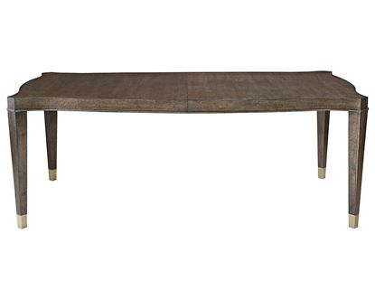 Clarendon Rectangular Dining Table 377-222