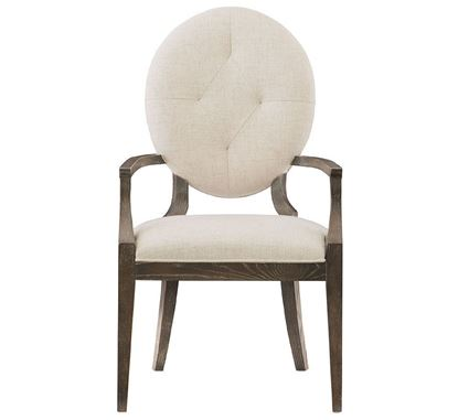 Clarendon Arm Chair 377-566