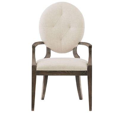 Clarendon Arm Chair 377-566