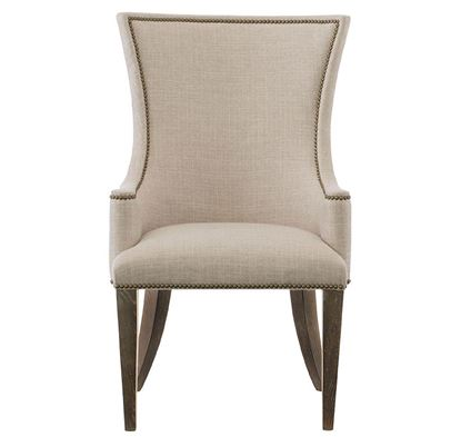 Clarendon Host Chair 377-548