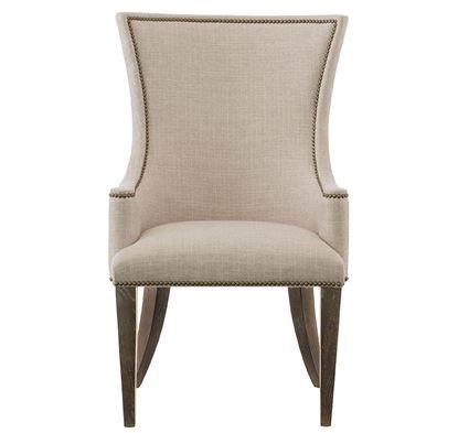 Clarendon Host Chair 377-548