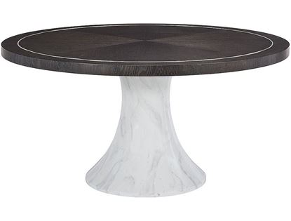 Decorage Round Dining Table (380-272-273)
