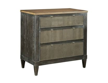 Liano Nightstand 848-422 from Ardennes collection