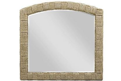 Litchfield - Weave Mirror (750-020)