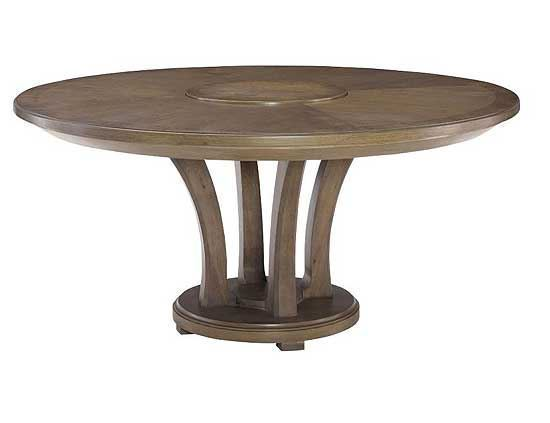 """Picture of Park Studio 62"""" Round Dining Table 488-702R"""