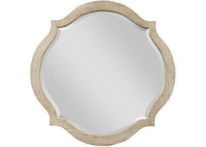 Vista - Durant Accent Mirror (803-020)