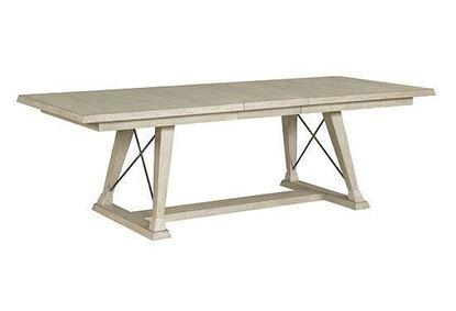 Vista - Clayton Dining Table Top