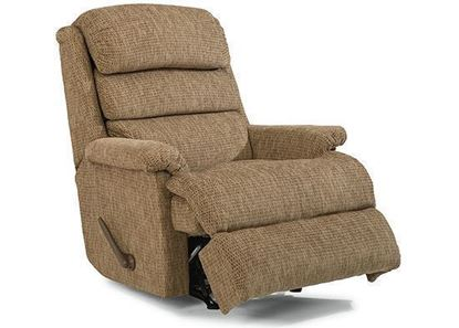 Yukon Swivel Gliding Recliner (2209-530)
