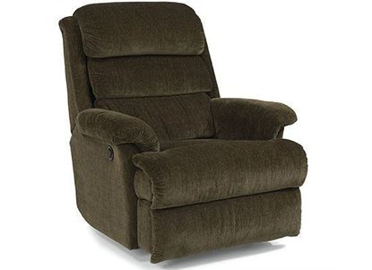 Yukon Power Rocking Recliner (2209-501M)