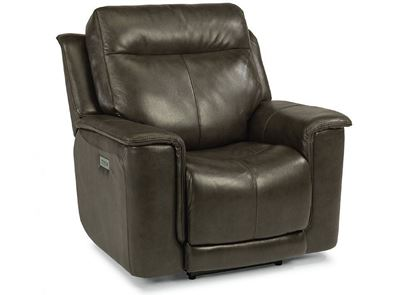 Miller Power Recliner with Power Headrest (1729-50PH)