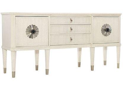 Allure Sideboard  399-131 by Bernhardt furniture
