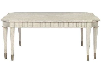 Allure Square Cocktail Table  399-011 by Bernhardt furniture