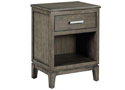 Cascade - Meghan Nightstand 863-421 by Kincaid furniture