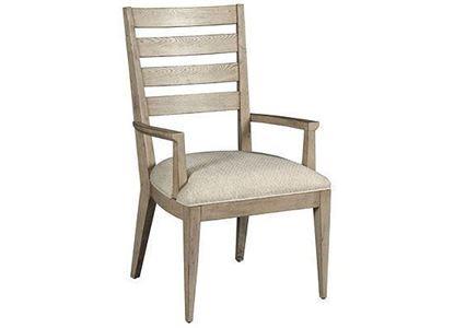 West Fork - Brinkley Arm Chair 924-639 by American Drew furniture