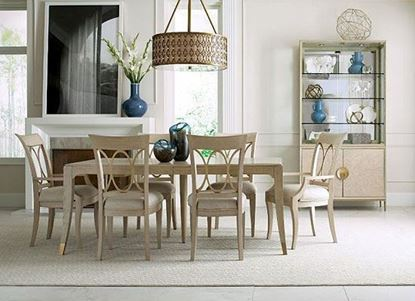 American Drew Lenox Dining Room Collection