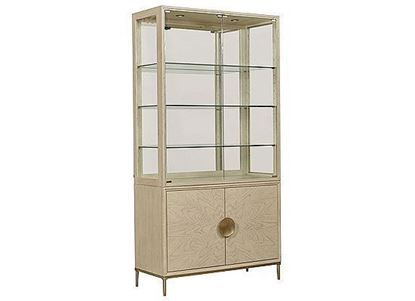 Lenox - Baltic Cabinet 923-830R by American Drew furniture