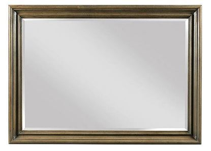 Anson Collection - Brighton Mirror 927-040 by American Drew furniture