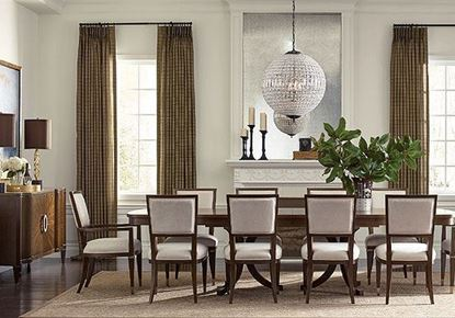 American Drew Vantage Dining Collection
