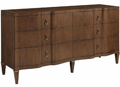 Littleton Drawer Dresser 929-130 from the American Drew Vantage Collection