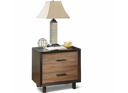 Alpine Nightstand W1083-863 from flexsteel furniture