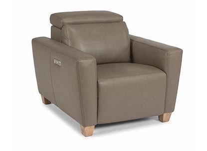 Astra powr recliner with Power Headrest 1309-50PH from Flexsteel furniture