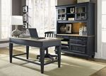 Bungalow Jr Executive Office (black)