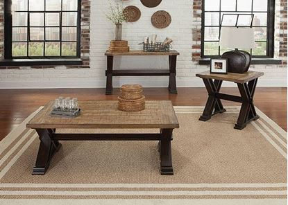 Catalina Occasional Tables