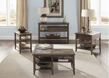 Brookstone Occasional Tables
