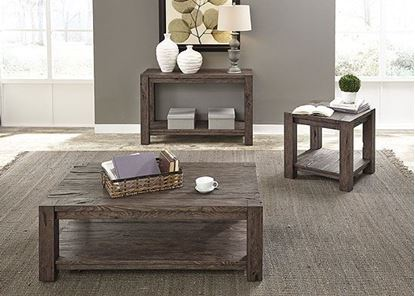 Mercer Court Occasional Tables