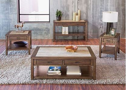 Mesa Valley Occasional Tables