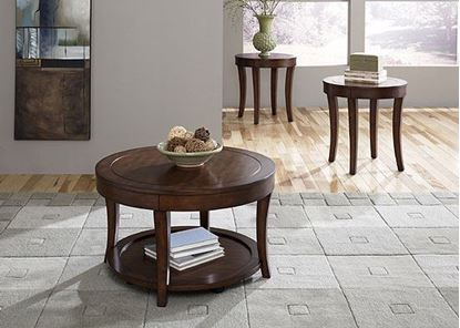 Casual Living Occasional Tables