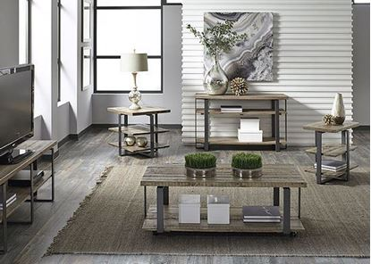 Baja Occasional Tables